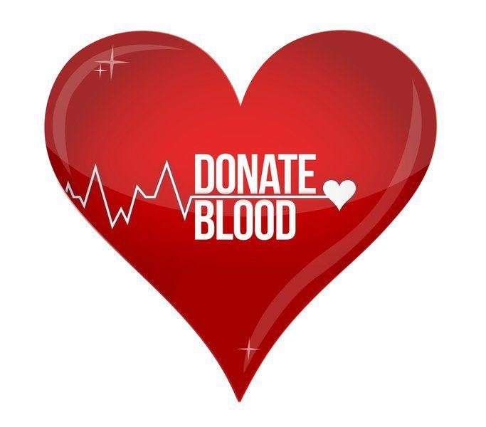 Blood Drive This Thursday